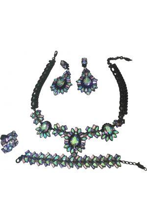 POGGI Glass Jewellery Sets