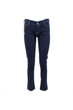 Evisu Women Jeans - Cotton - elasthane Jeans