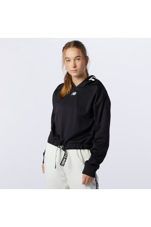 New Balance Women's Relentless Performance Fleece Layer