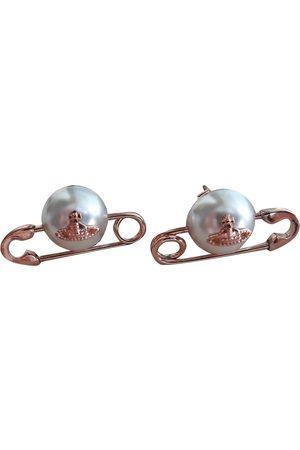 Vivienne Westwood Metal Earrings