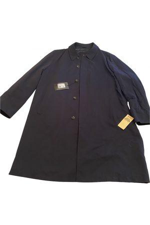 HARRODS Wool trenchcoat