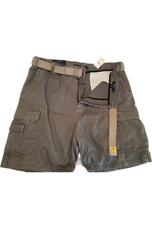 Nautica Cotton Shorts