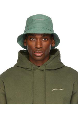 Jacquemus La Montagne 'Le Bob Gadjo' Bucket Hat