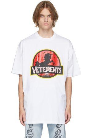 Vetements Wild Unicorn T-Shirt