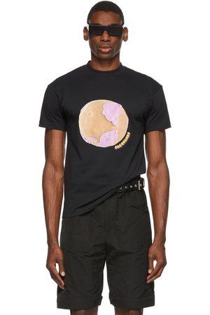Jacquemus La Montagne 'Le T-Shirt Monde' T-Shirt