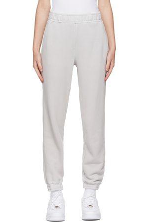 COTTON CITIZEN Women Sweats - Grey Brooklyn Lounge Pants
