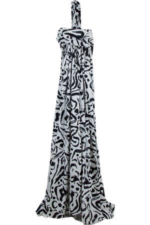 MATICEVSKI Multicolour Cotton Dresses