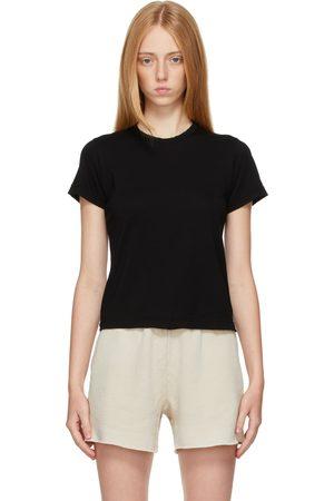 Cotton Citizen Black Standard T-Shirt