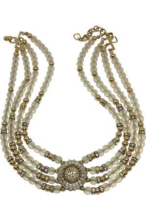 GROSSE Women Necklaces - Multicolour Crystal Necklaces