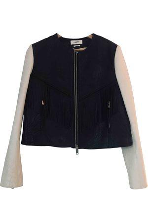 Isabel Marant /black Leather Jackets