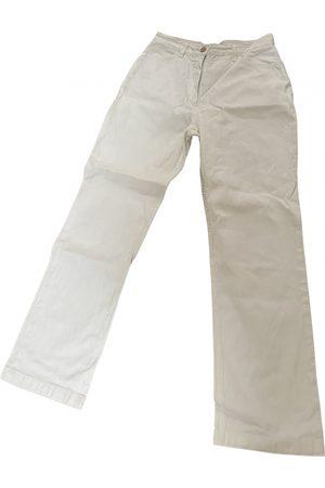 Salvatore Ferragamo Chino pants