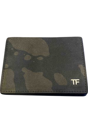 Tom Ford Leather Small Bags\, Wallets & Cases