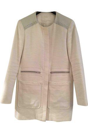 Maje Cotton Coats