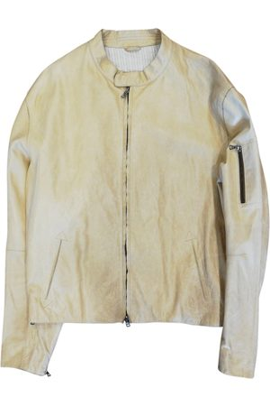 Mauro Grifoni Leather Jackets