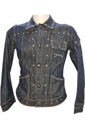 G-Star Cotton Jackets