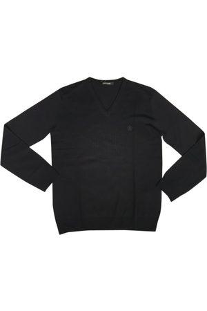Roberto Cavalli Wool Knitwear & Sweatshirts