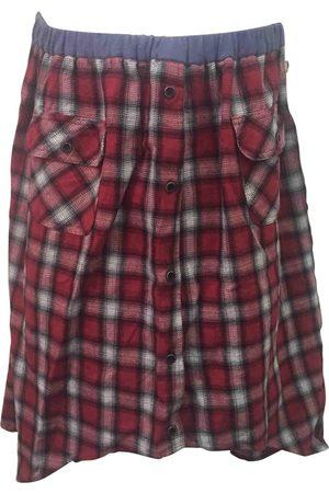 NEIGHBORHOOD Cotton Skirts