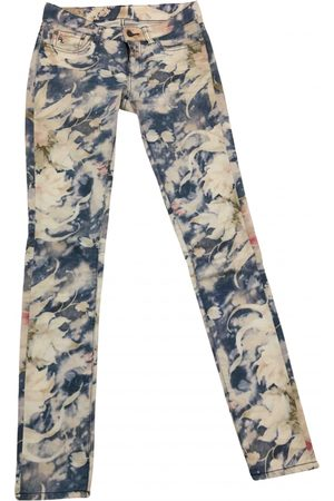 Polo Ralph Lauren Straight pants