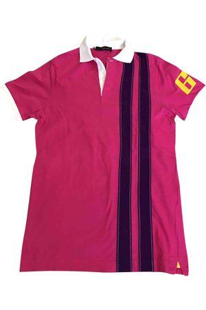 Dsquared2 Men Polo Shirts - Cotton Polo Shirts