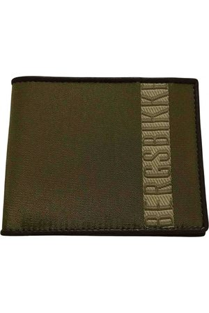 DIRK BIKKEMBERGS Cloth Small Bags\, Wallets & Cases