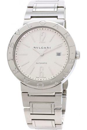 Bvlgari Steel Watches