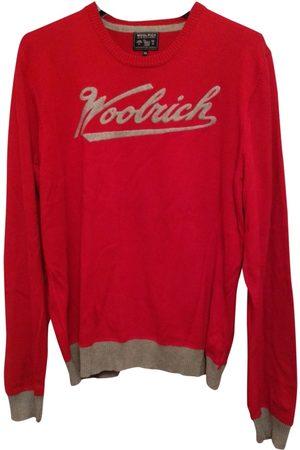 Woolrich Cotton Knitwear & Sweatshirts