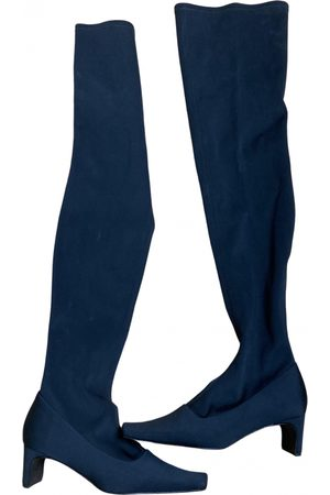 BEVZA Cloth Boots