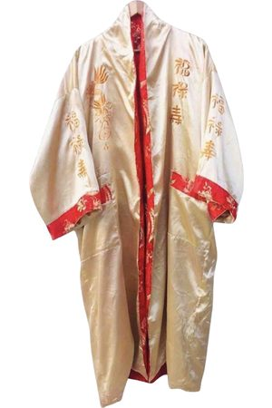 Komono Multicolour Cloth Coats