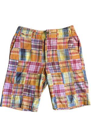 Polo Ralph Lauren Multicolour Cotton Shorts