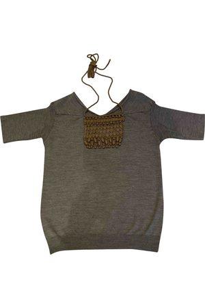 Marni Wool top