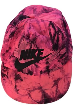 Nike Men Hats - Synthetic Hats & Pull ON Hats