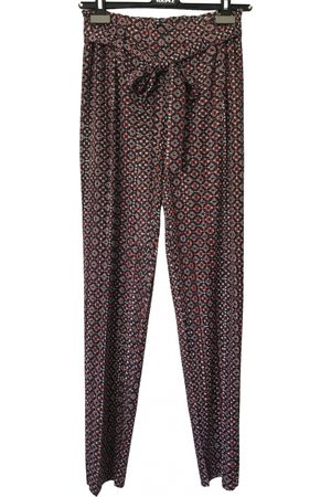 PLEATS PLEASE BY ISSEY MIYAKE Straight pants