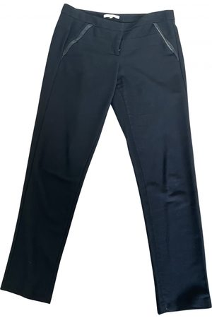 Maje Straight pants