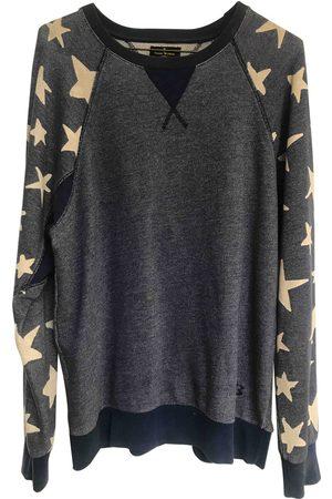 Vivienne Westwood Anglomania Cotton Knitwear & Sweatshirts