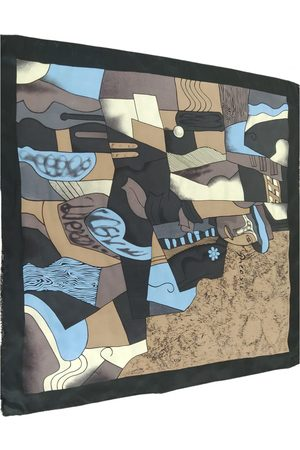 Picasso Silk Scarves