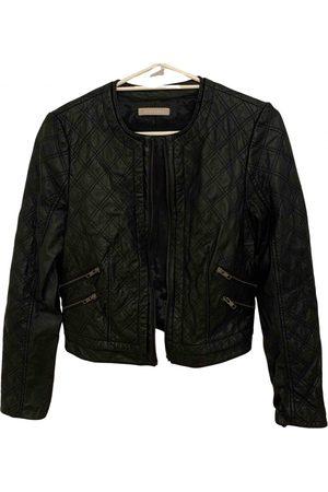 Stefanel Leather jacket