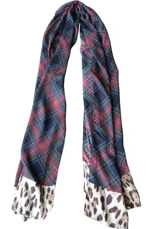 Dolce & Gabbana Multicolour Synthetic Scarves