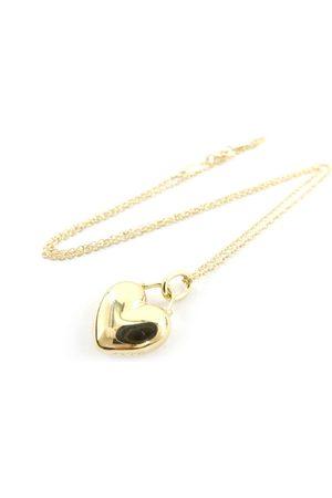 Tiffany & Co. Yellow pendant