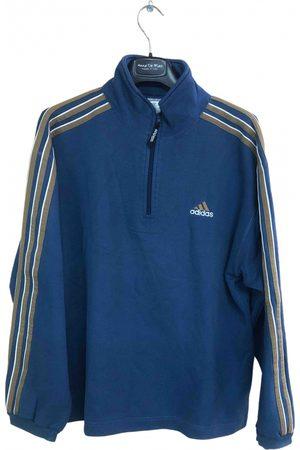 adidas Cotton Knitwear & Sweatshirt