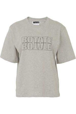 ROTATE Women Short Sleeve - Aster T-Shirt