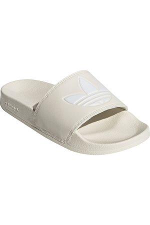 adidas Adilette Lite Flip Flops EU 44 2/3 Off White / Ftwr White / Off White