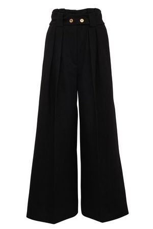 Patou Belted jeans