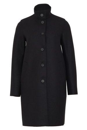 Harris Wharf London Women Coats - Egg shaped coat