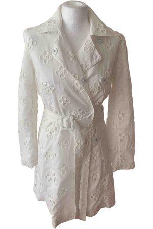 Issa Cotton Coats