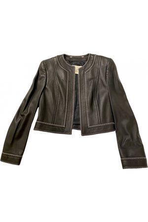 Escada Women Leather Jackets - Leather Leather Jackets