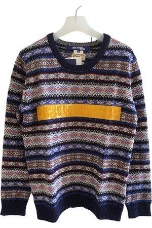 JUNYA WATANABE Wool pull