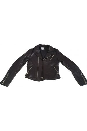 IRIS & INK Leather jacket