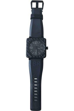 Bell & Ross Steel Watches