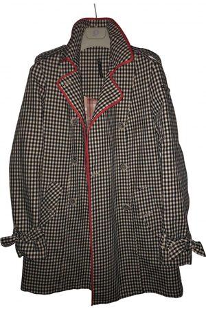 Manila Grace Synthetic Trench Coats