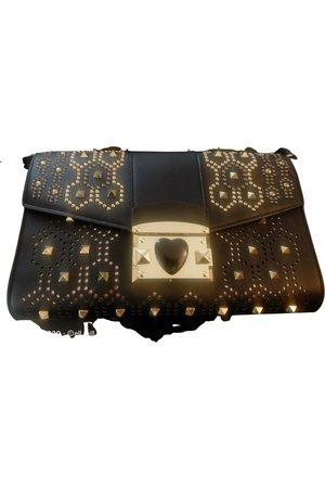 SODINI Faux fur Handbags
